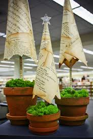 paper christmas trees cone trees pinterest christmas tree