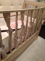 Bertini Pembrooke 4 In 1 Convertible Crib Natural Rustic by For When We Get Back Home And In Our Own Home Baby U0027s Room