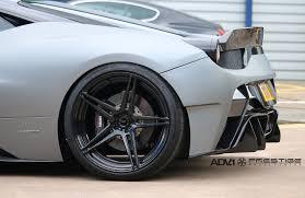 Ferrari F12 Matte Grey - gray ferrari 458 italia adv05 m v2 sl wheels adv 1 wheels