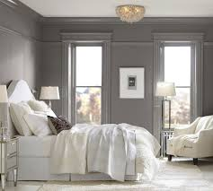 beautiful monochromatic colors schemes of master bedrooms design