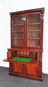 Victorian Secretary Desk by Furniture Antique Furniture K0m Net