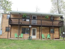 2 Stories House by Secluded 2 Story House On 60 Acres With Wil Vrbo