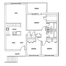 and bathroom house plans 3 bedroom 2 bath house plans floor plans for 3 bedroom 2 bath