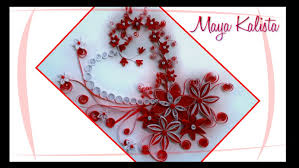 how to make diy paper quilling designs quilling art heart