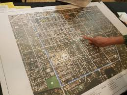 Miami Neighborhoods Map by Coral Gables Considers Annexing Southern Miami Dade Neighborhoods