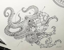 Octopus Tattoo Ideas 40 Best Tattoos Images On Pinterest Octopus Tattoos Squid