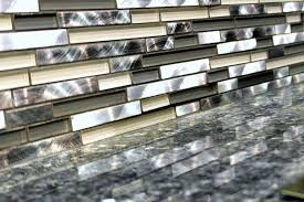 best kitchen backsplash material the best backsplash materials for kitchen or bathroom