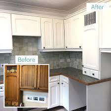 spray paint kitchen cabinets plymouth professional spray painting of kitchen cabinets in plymouth