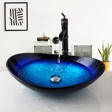 Bathroom Vessel Sink Faucets by Online Get Cheap Vessel Sink Combo Aliexpress Com Alibaba Group