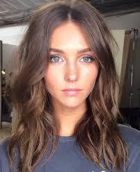 light mahogany brown hair color with what hairstyle best 25 brown hair colors ideas on pinterest brunette hair