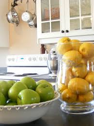 image result for best way to display fruit in kitchen kitchens