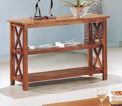 Contemporary Sofa Table by Amazon Com Coaster Occasional Sofa Table Brown Kitchen U0026 Dining