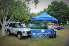 land rover mitsubishi the shire land rover club
