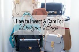 style how to invest u0026 care for luxury bags oh so glam