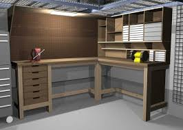 5 Workbench Ideas For A Small Workshop Workbench Plans Portable by 13 Best Shop Images On Pinterest Homes Diy And Bar Pendant Lights