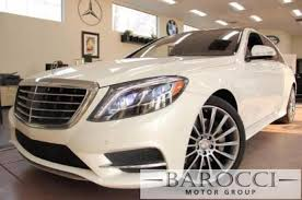 2015 mercedes s63 amg price used 2015 mercedes s class for sale pricing features