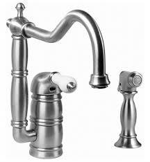 Graff Kitchen Faucets Graff Kitchen Faucet Parts Host Img