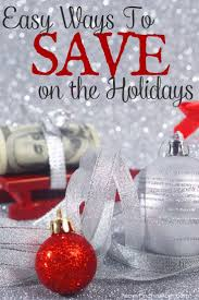 158 best christmas and holiday saving tips images on pinterest