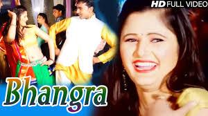 Ki by Anjali Raghav Latest Song Bhangra Yaar Mere Ki Shadi New