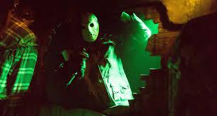 halloween horror nights freddy vs jason freddy vs jason 2016 u2013 halloween horror nights at universal