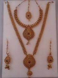 bridal set for rent bridal jewelry sets in bengaluru karnataka bridal jewellery sets