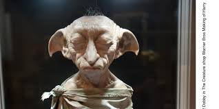 harry potter fans free dobby warner bros
