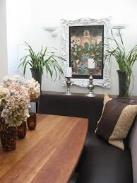 Asian Style Dining Room Furniture Rooms Viewer Hgtv