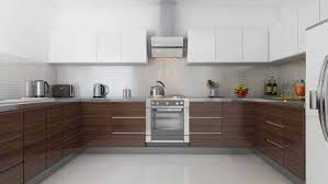 Godrej Kitchen Interiors 1269 Sq Ft 2 Bhk 2t Apartment For Sale In Godrej Properties Summit