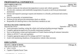Commercial Truck Driver Resume Sample by Resume 297x420 Cdl Driver Resume And Cdl Truck Driver Resume