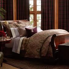 Ralph Lauren Bedrooms by Nip Ralph Lauren Great Compton Westport Full Queen Comforter