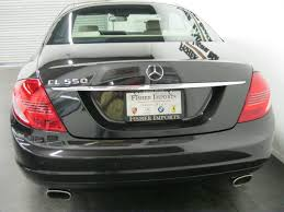pre owned 2007 mercedes benz cl 550 in laguna beach ca serving