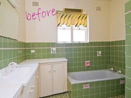 ideas for painting bathroom painting tile walls home tiles