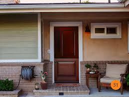 fiber glass door front doors costa mesa todays entry doors