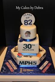 25 best class reunion cakes images on pinterest wine cakes