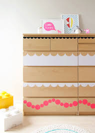 mobile credenza ikea kid friendly ikea hacks philly