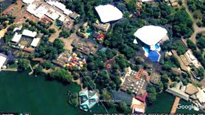 6 Flags Map Overhead Views U2013 Friends Of The Whale