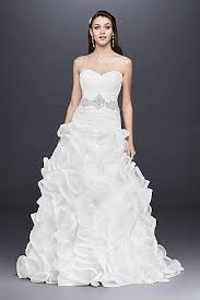 wedding dress necklines sweetheart neckline dresses and wedding gowns david s bridal