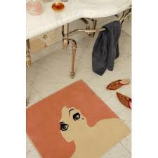 12 quirky bath mats you u0027d actually want to own photos huffpost