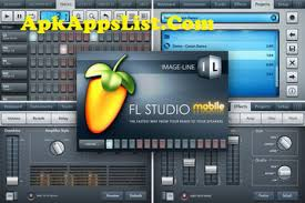 fl studio mobile apk cracked 2 0 1 plus obb ful