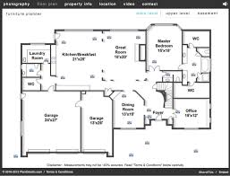 get a floor plan photos syndication website embed