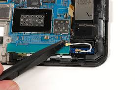 cracking open the samsung galaxy tab 10 1 techrepublic