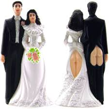 traditional wedding cake toppers wedding cake topper the prank store
