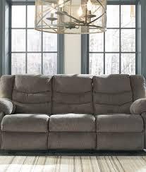 tulen grey reclining sofa love all american furniture buy 4