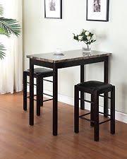 marble top bar table marble home bar tables ebay