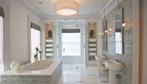 Marble Bathrooms Ideas Ming Green Marble Tiles For The Elegant Home Decor Homesfeed
