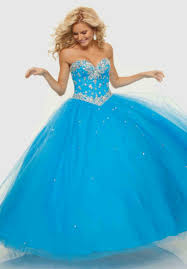 look like a princess by wearing the cinderella prom dresses