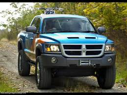 Lifted Dodge Dakota Truck - dodge dakota sport green wallpaper 1024x768 32666