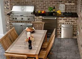 Outdoor Kitchen Ideas Designs - small outdoor kitchen outdoor kitchen ideas 10 designs to copy
