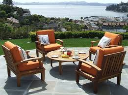 how to get your outdoor furniture ready for summer