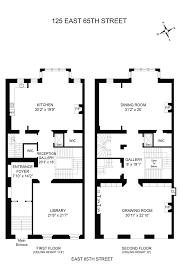 125 east 65th street new york ny 10065 sotheby s international floor plan image 1